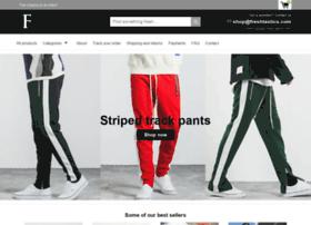 freshtastics.com