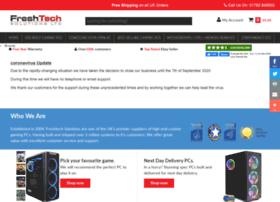 freshtechsolutions.co.uk