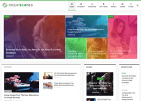 freshtechweb.com