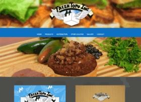 freshtofu.com