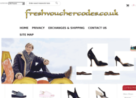 freshvouchercodes.co.uk