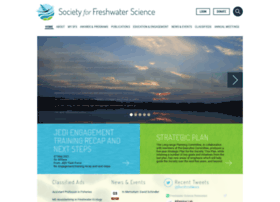 freshwater-science.org