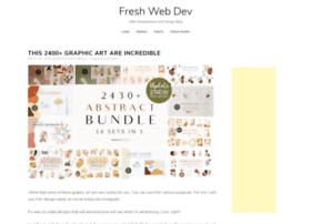 freshwebdev.com
