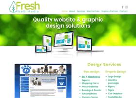 freshwebmedia.com.au
