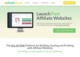 freshwebsitehosting.com