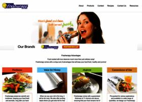 freshwrapp.com