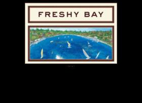 freshybay.com