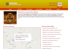fresno.allcaliforniahotels.com