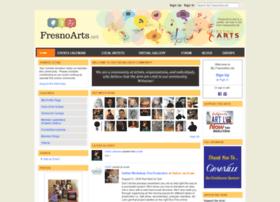 fresnoarts.net