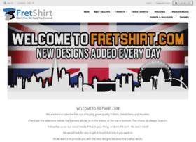 fretshirt.com