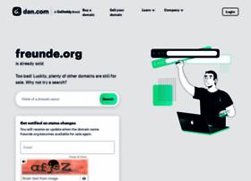 freunde.org