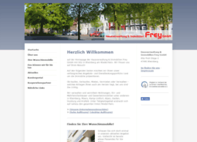 frey-immo.info
