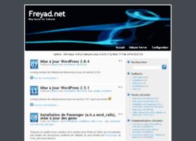 freyad.net