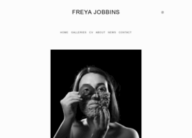 freyajobbins.com