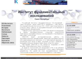 fri-spb.ru