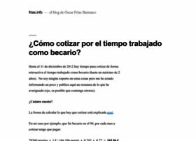frias.info