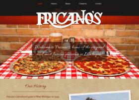 fricanos.com