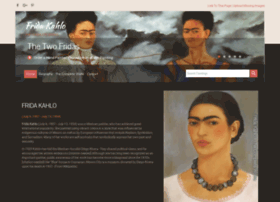 frida-kahlo-foundation.org