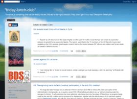 friday-lunch-club.blogspot.com