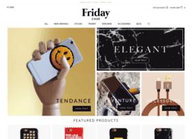 fridaycase.com
