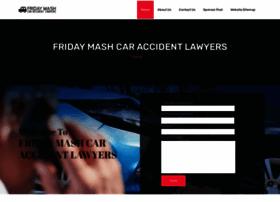 fridaymash.com