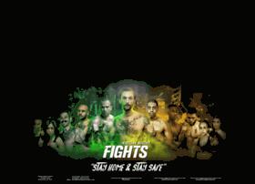 fridaynightfights.com