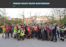 fridaynightskate.nl