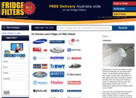 fridgefilters.com.au