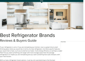 fridgefreezerreviews.com