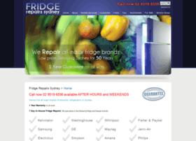 fridgerepairs.com.au