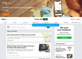 fridley.patch.com