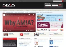 fridsma.amia.org