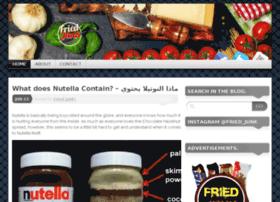 fried-junk.com