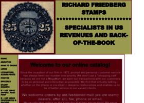 friedbergstamps.com
