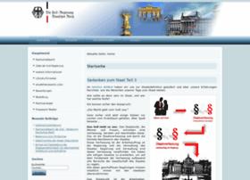 friedensvertrag.org