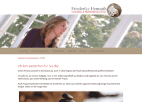 friederike-hemsath.com