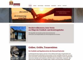 friedhof-karlsruhe.de