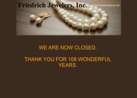 friedrichjewelers.com