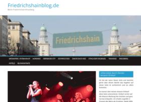 friedrichshainblog.de