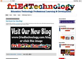 friedtechnology.blogspot.com
