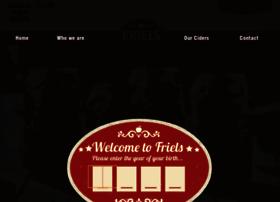 frielscider.co.uk