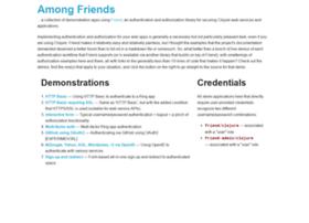 friend-demo.herokuapp.com