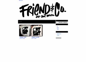 friendandco.bigcartel.com