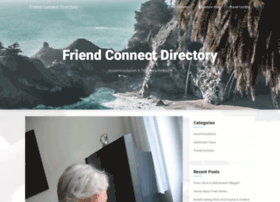 friendconnectdirectory.com