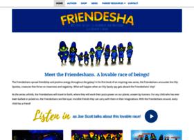 friendesha.com