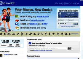 friendfit.com