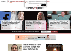friendlyatheist.com