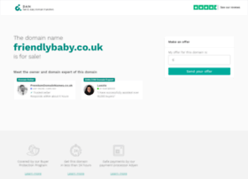 friendlybaby.co.uk