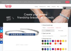 friendlybracelets.com