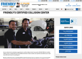 friendlycollision.com